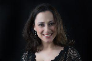 Keren Motseri soprano, Keren Motseri sopraan