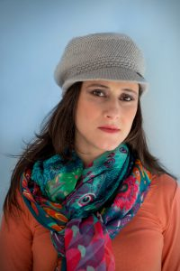 Keren Motseri international soprano, Keren Motseri internationaal sopraan